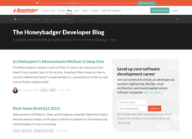 blog.honeybadger.io