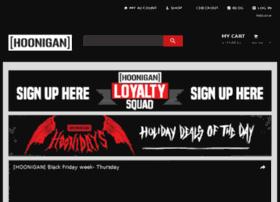 blog.hoonigan.com