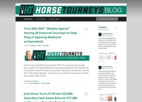 blog.horsetourneys.com