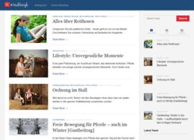 blog.horze.de