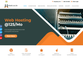 blog.host.co.in