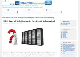 blog.hostfinder.co.uk