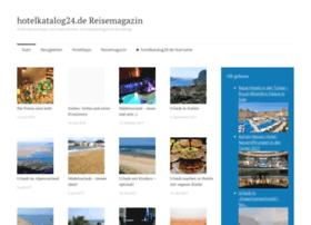 blog.hotelkatalog24.de