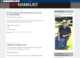 blog.hotnamelist.com