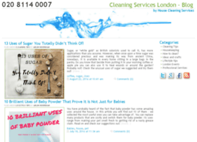 blog.housecleaning-services.co.uk