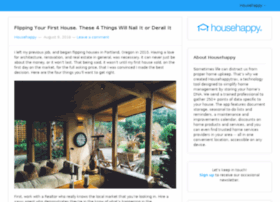 blog.househappy.org