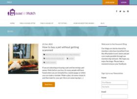 blog.housesitmatch.com