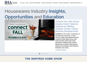 blog.housewares.org