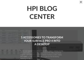 blog.hpi.com