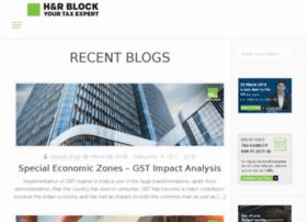 blog.hrblock.in