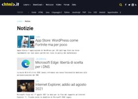 blog.html.it