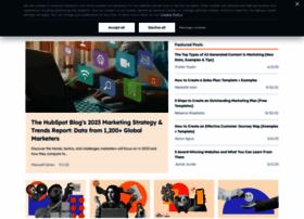 blog.hubspot.com