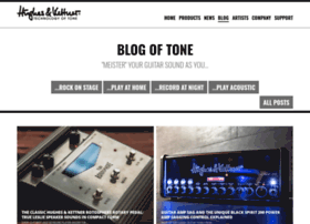 blog.hughes-and-kettner.com
