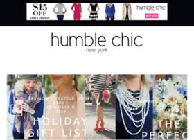 blog.humblechic.com