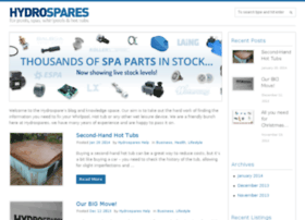 blog.hydrospares.co.uk