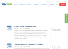 blog.hytrust.com