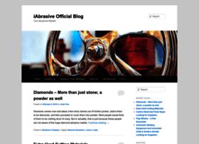blog.iabrasive.com