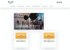 blog.iadvize.com