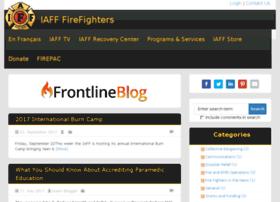 blog.iaff.org