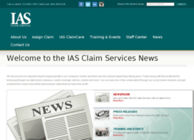 blog.iasclaims.com