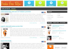 blog.ibrahimerenyalcin.com