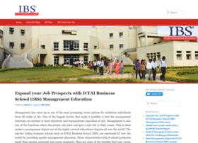 blog.ibsindia.org