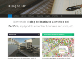 blog.icip.edu.pe