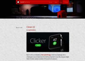 blog.iconfactory.com