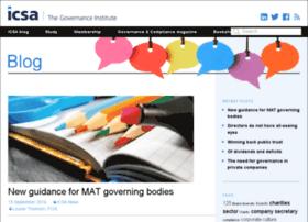 blog.icsa.org.uk