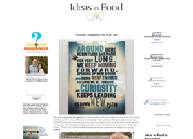 blog.ideasinfood.com