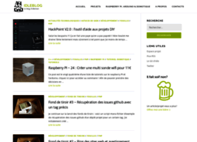blog.idleman.fr