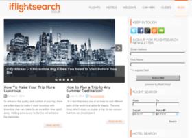 blog.iflightsearch.co.uk