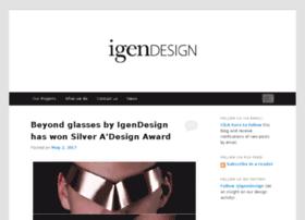 blog.igendesign.co