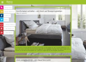 blog.ikarus.de