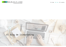 blog.ilimarketing.com