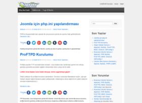blog.ilkserver.com