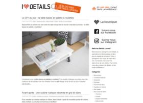 blog.ilovedetails.com