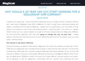 blog.imagiclab.com