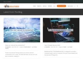 blog.imsolutionz.com