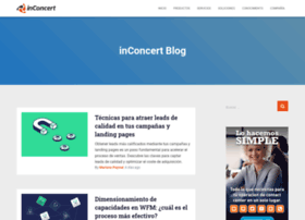 blog.inconcertcc.com