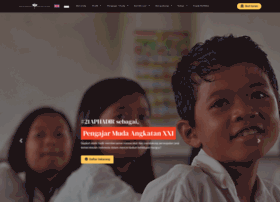 blog.indonesiamengajar.org