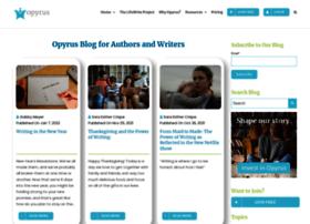 blog.infinitypublishing.com