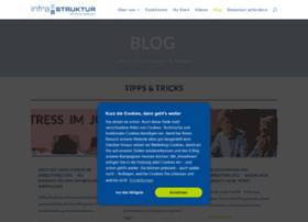 blog.infra-struktur.de