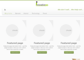 blog.innovativebd.net