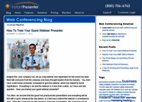 blog.instantpresenter.com