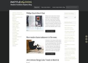 blog.instylemodern.com