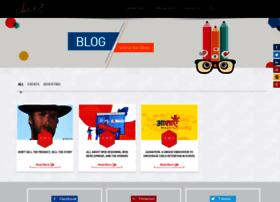 blog.interactivebees.com