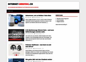 blog.internet-briefing.ch
