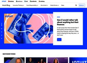 Blog.intuit.com