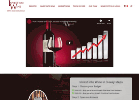 Blog.investintowine.com
